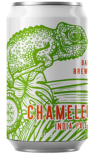 Baltic Brewery Chameleon India Pale Ale